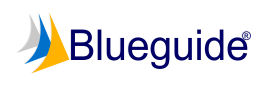 Blue Guide Logo